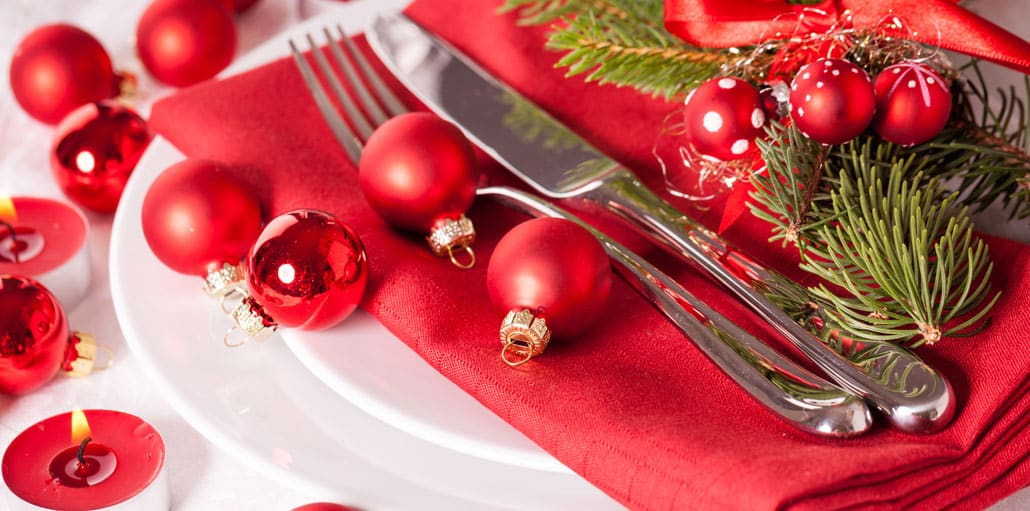 Weihnachten, Catering & Partyservice GmbH