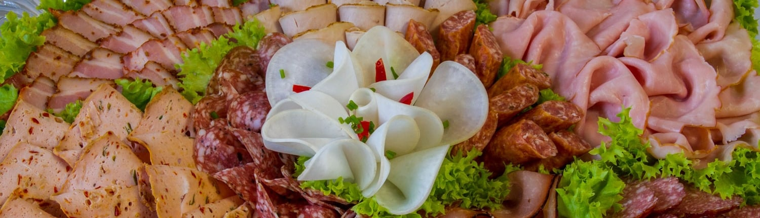 Catering, Fingerfood-Deal, Fingerfood-Catering