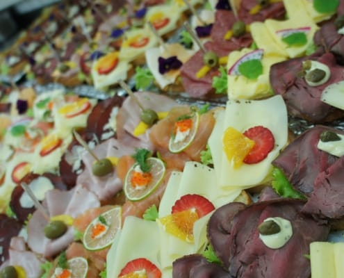 Galerie, Canapés, Catering & Partyservice GmbH