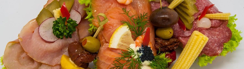 Riesen-Schmankerl-Baguette, Catering & Partyservice GmbH