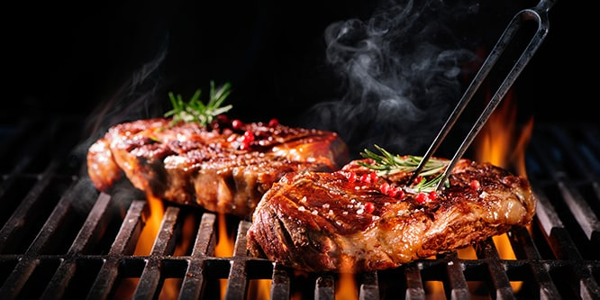 Catering-Übersicht, Bayerischer Grillabend classic, Grill-Catering München