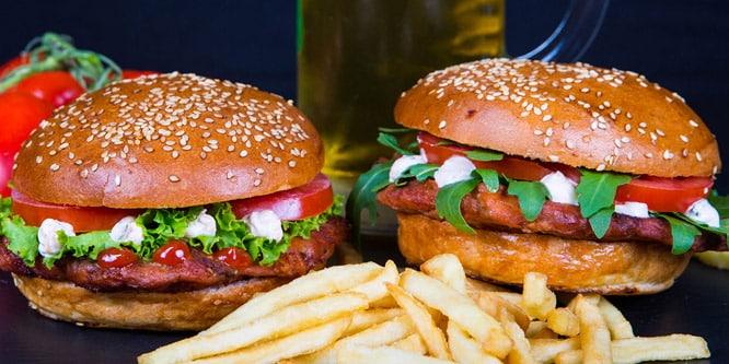 Catering-Übersicht, Burger-Buffet München, Burger-Catering München