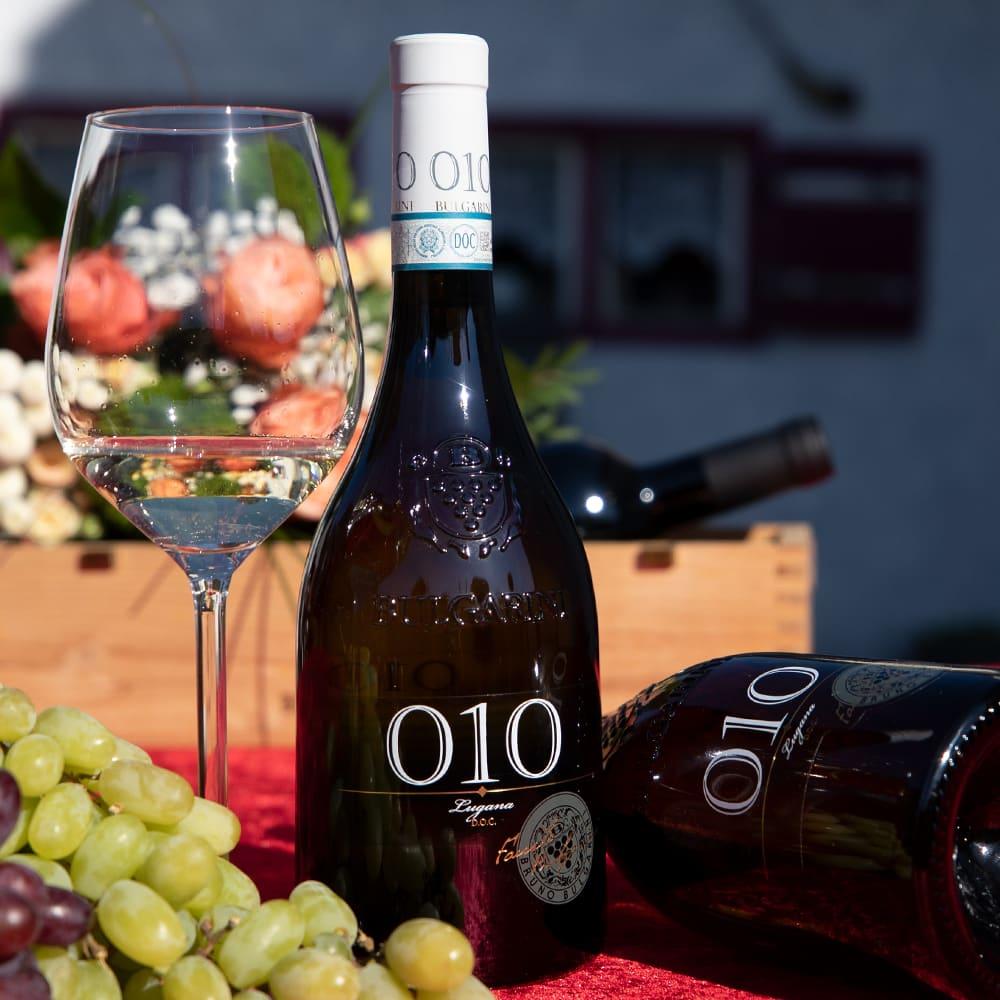 Wein Bulgarini Lugana 010