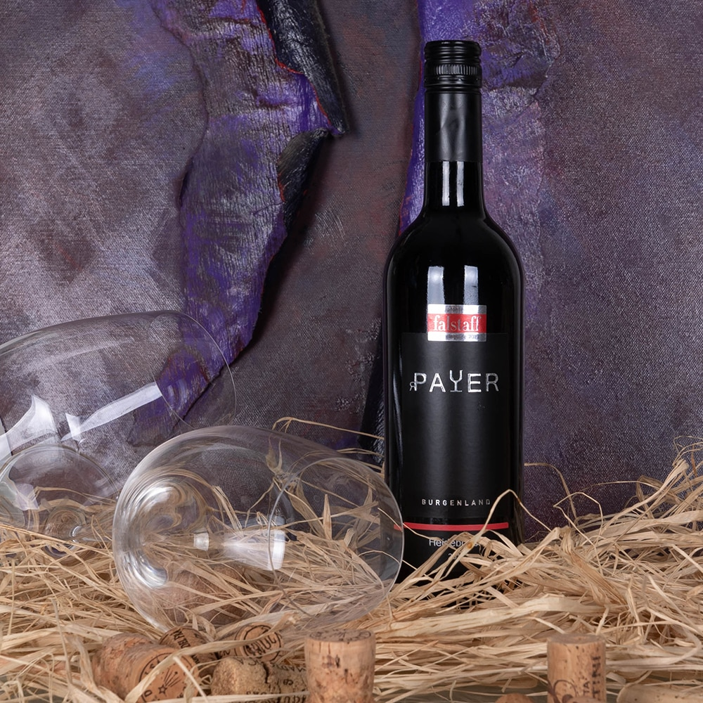 Wein Payer Burgenlad