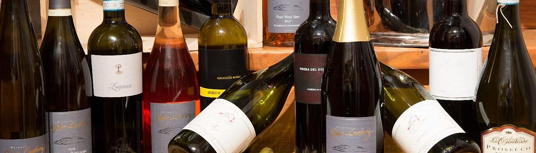 Wein und Getränke Catering, Catering & Partyservice München