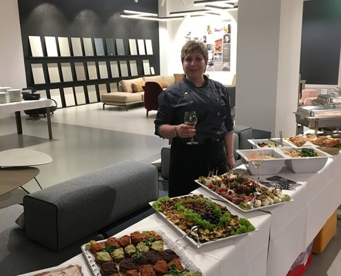 Galerie, Catering & Partyservice GmbH, Canapes